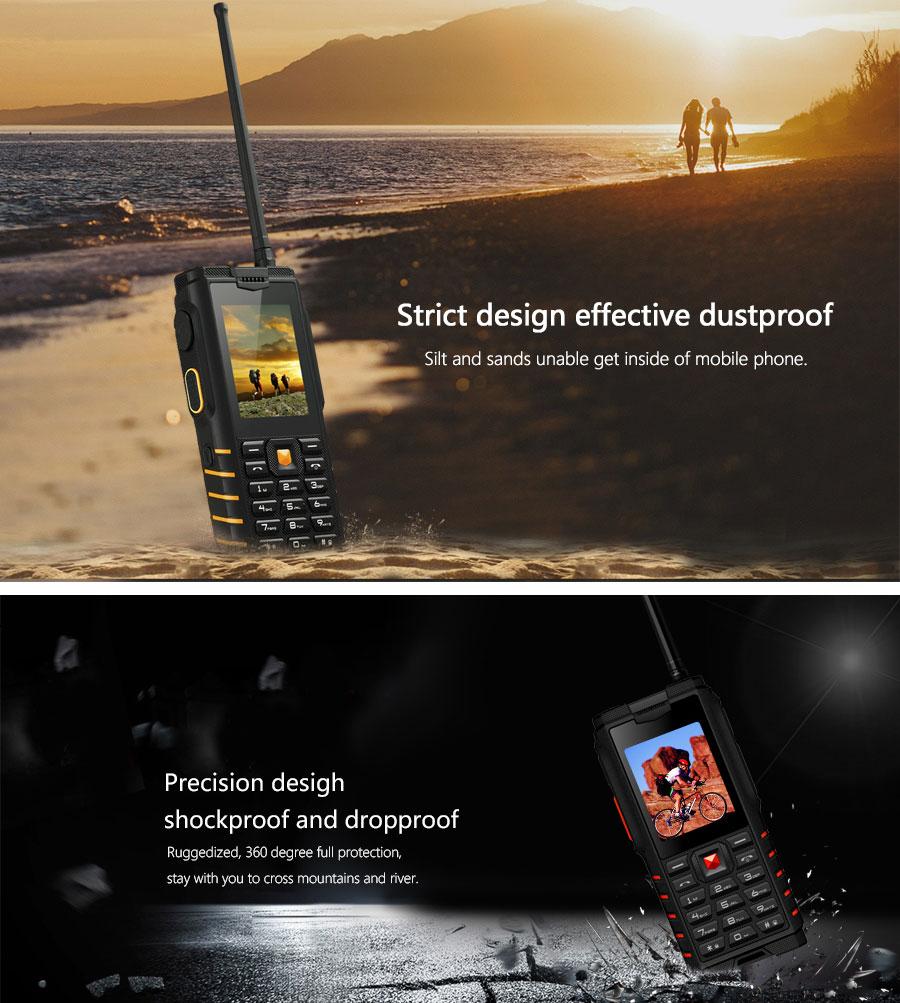 dual sim card phone