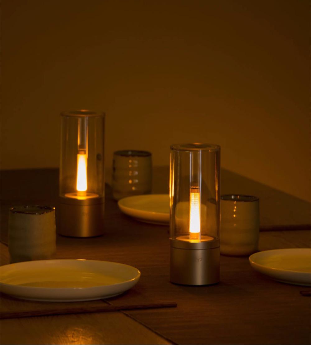 xiaomi candela light