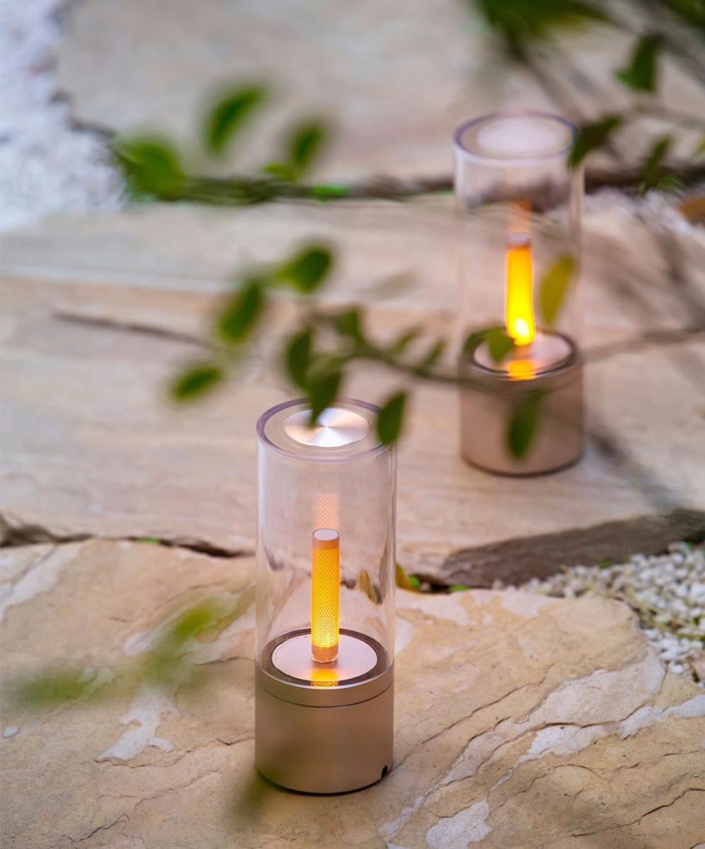 smart candela light