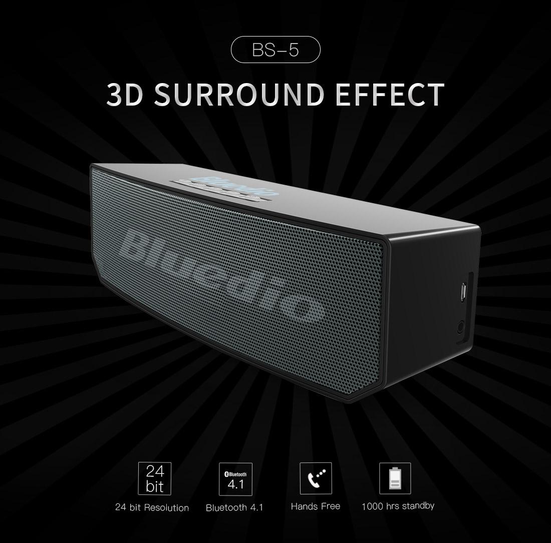 bluedio bs-5