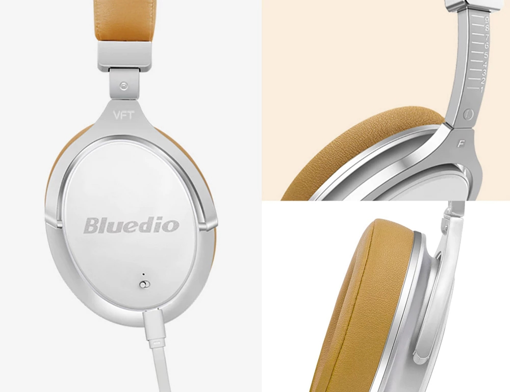 bluedio f2 headphone