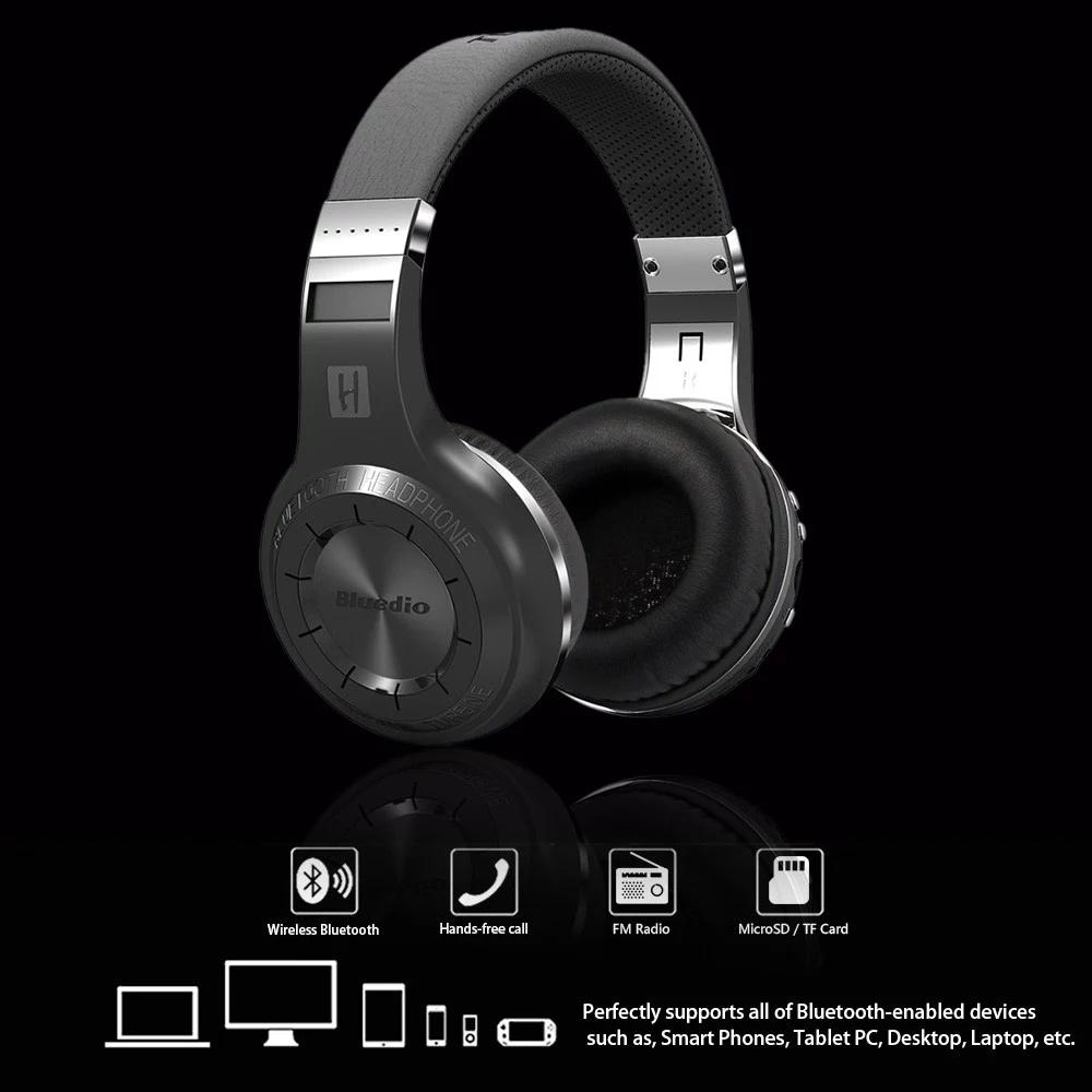 bluedio h+ headphones