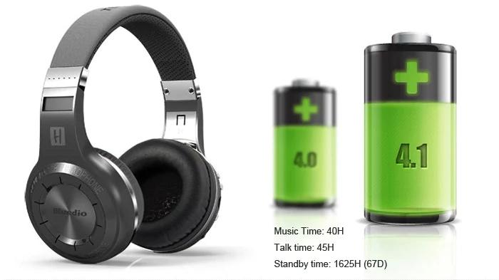 bluedio headphones