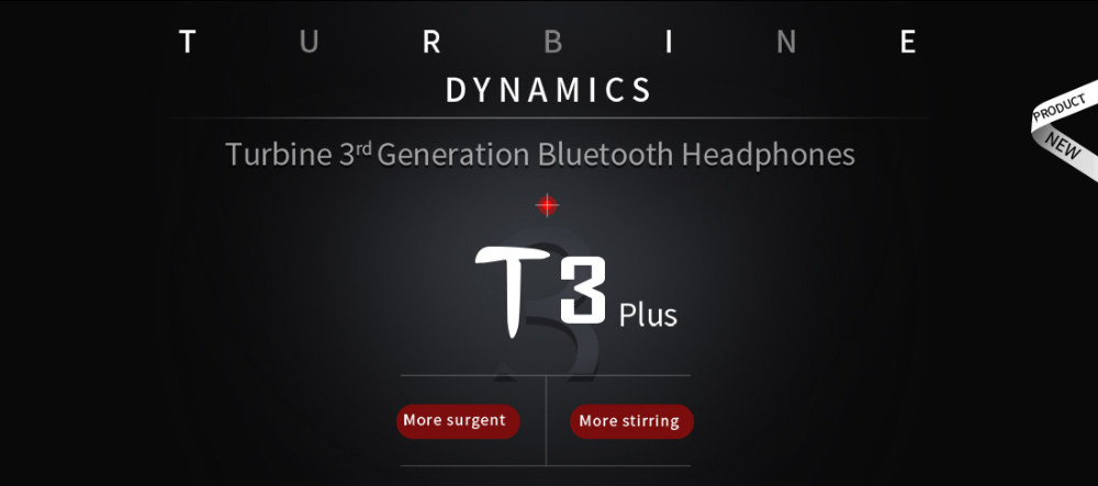 t3 plus headphones