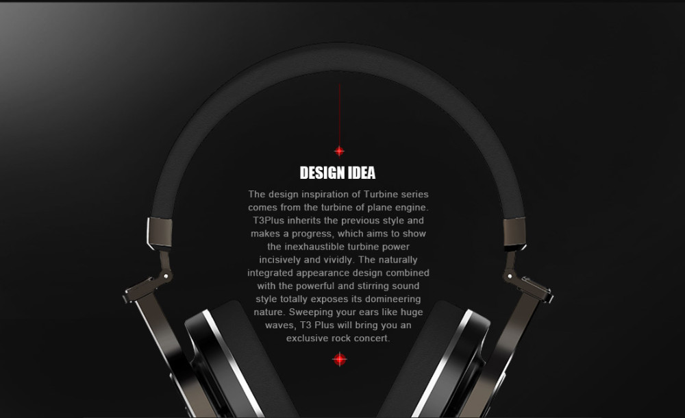 bluedio t3+ headphones