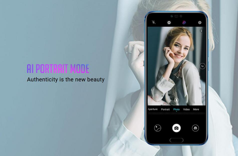 huawei smartphone new