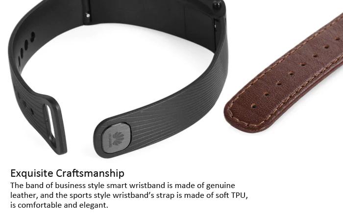 best smart wristband