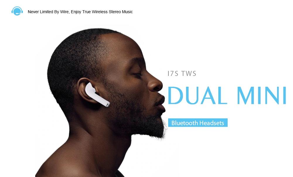 i7s earphones