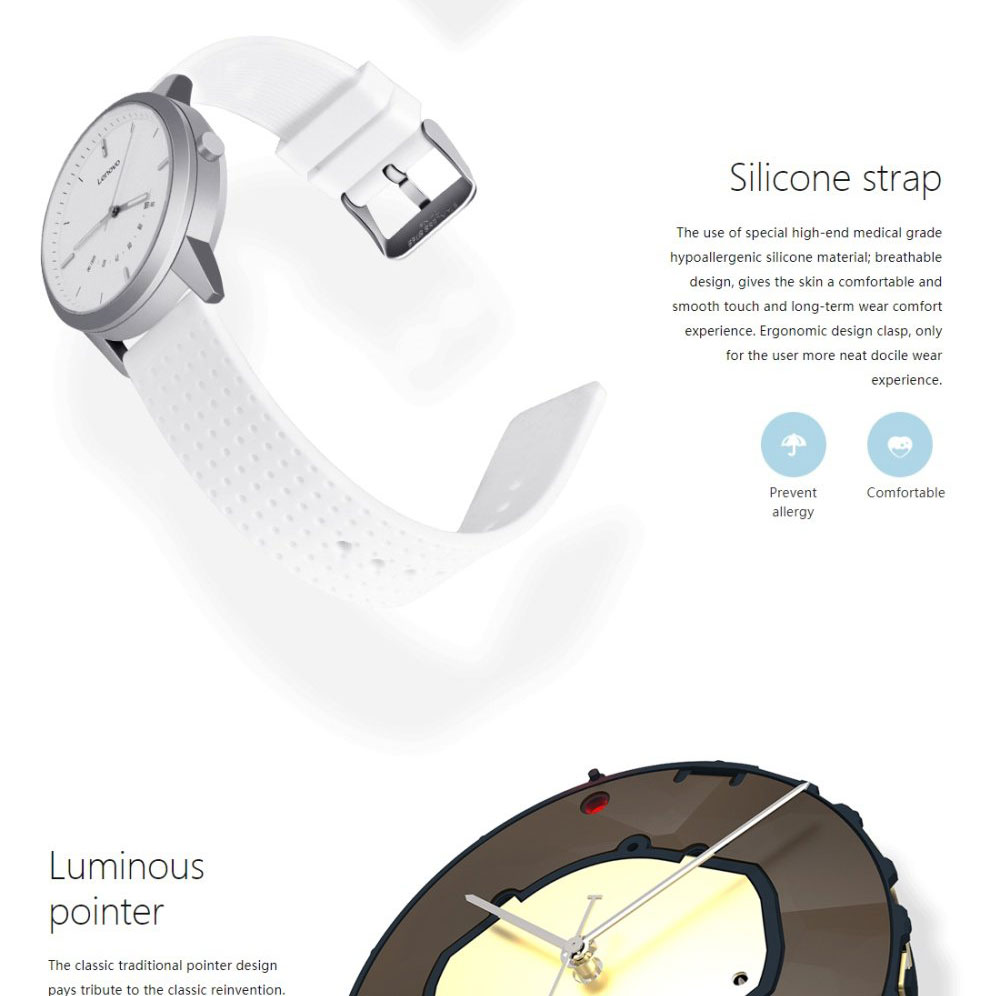 lenovo watch