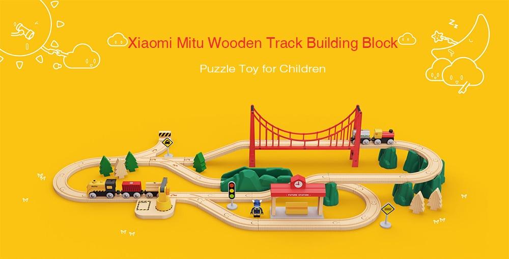 mitu track building block