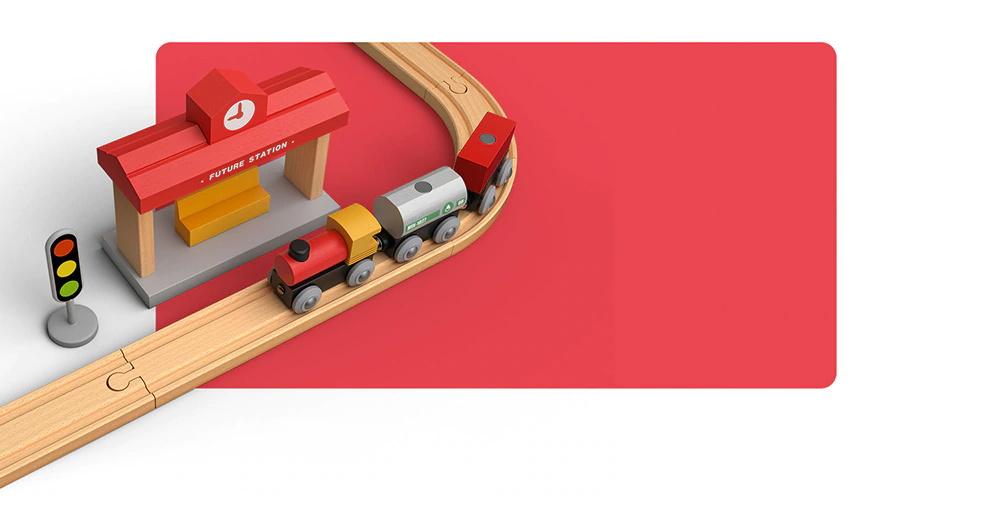 xiaomi mitu electric train