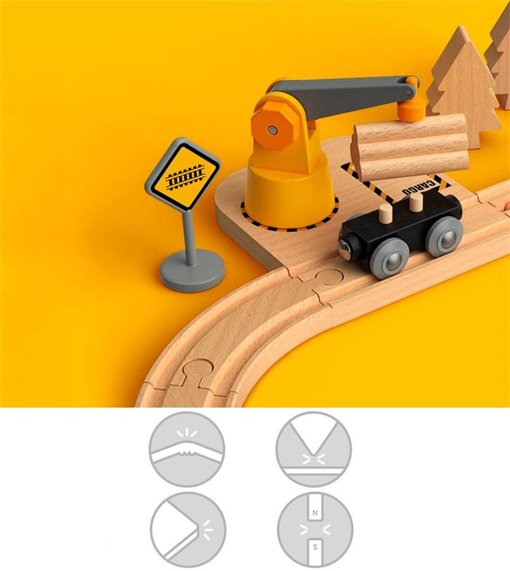 mitu toy train