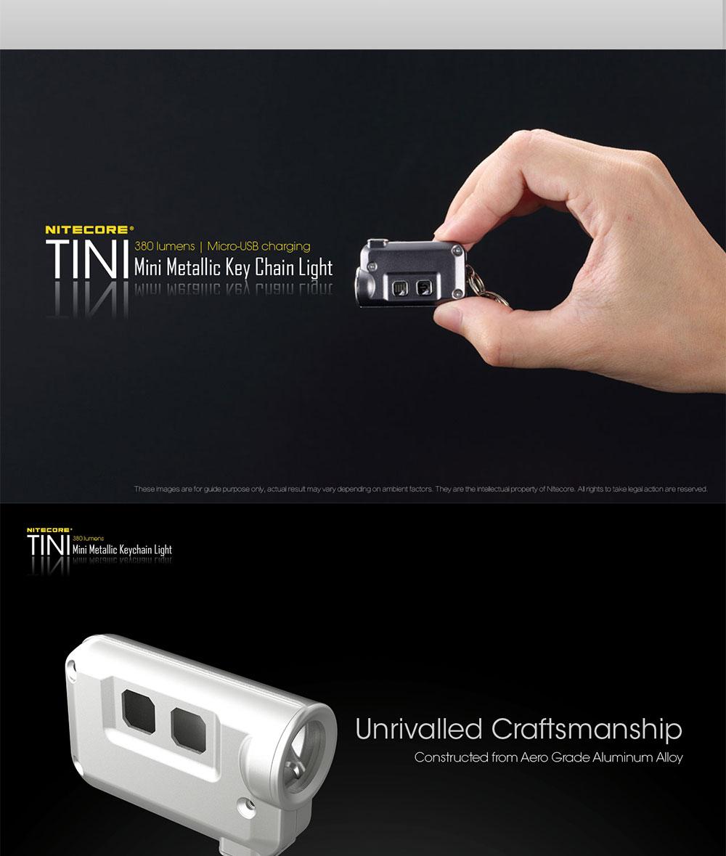 mini keychain light