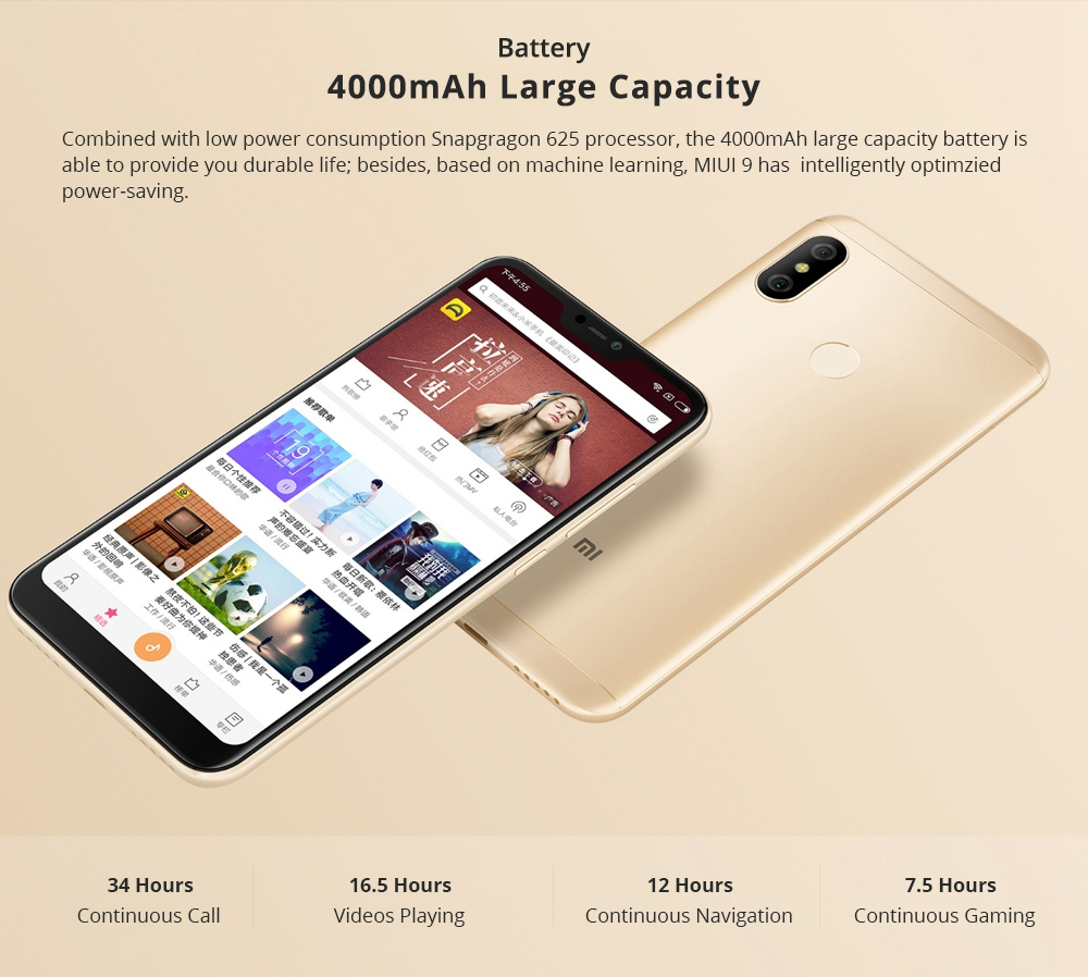 new redmi smartphone