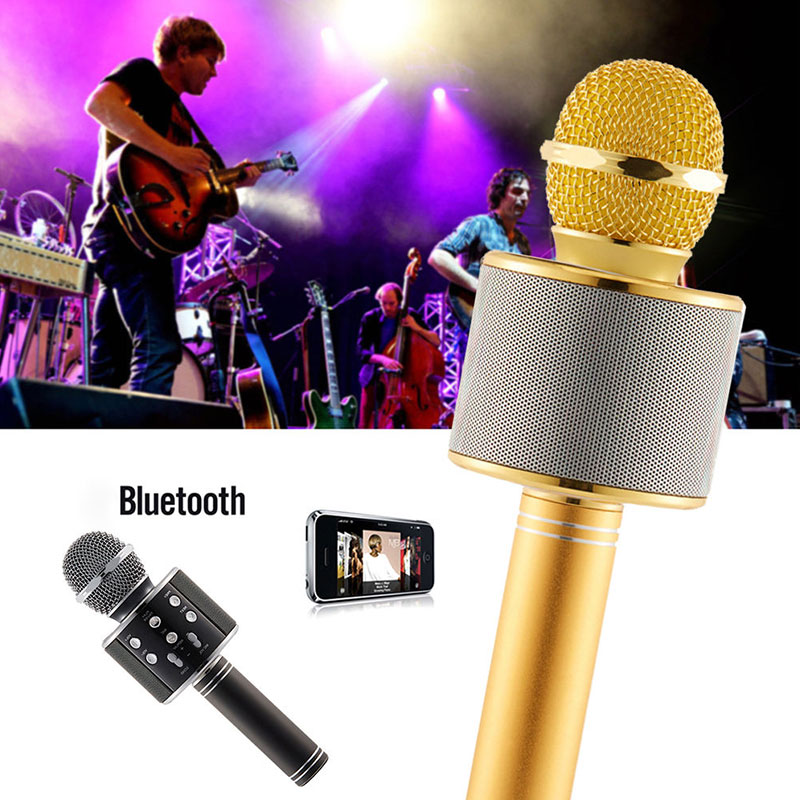 ws-858 mic