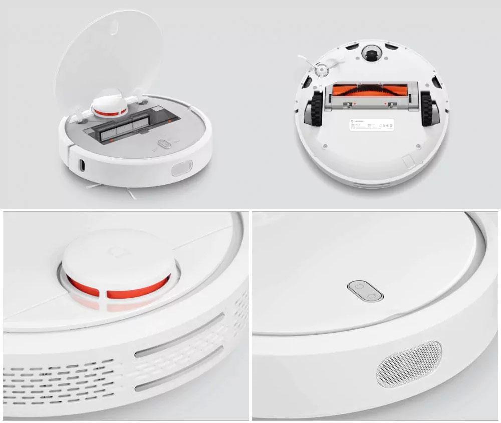 mijia vacuum cleaner