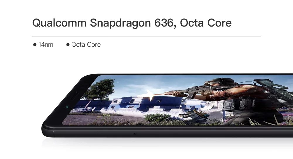 xiaomi phone 2018