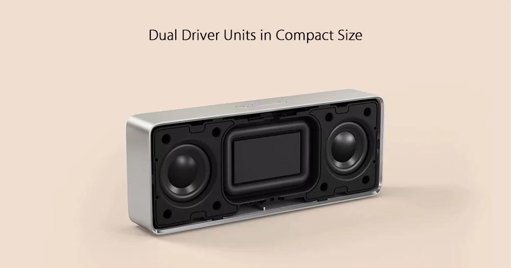 square box 2 speaker