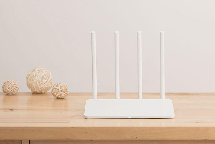 mi wifi router