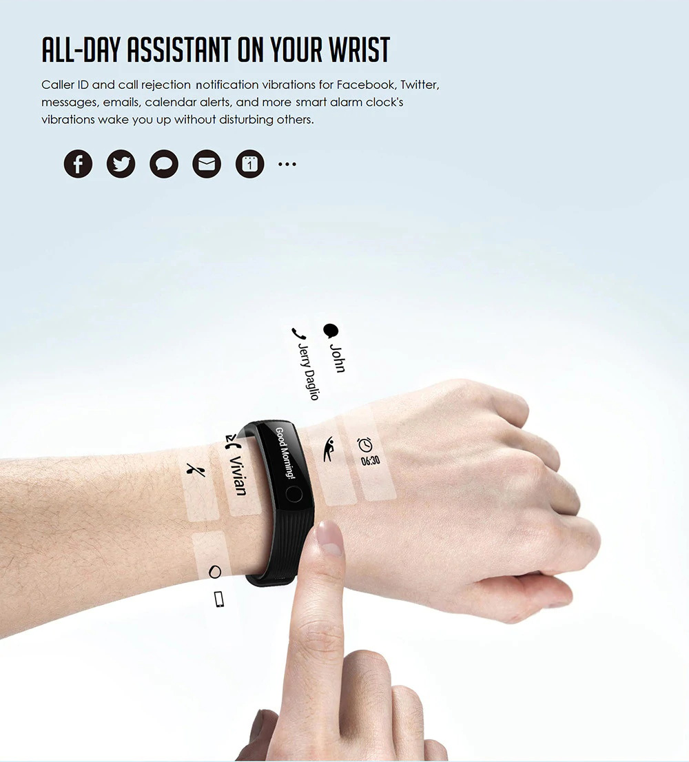 huawei honor smart band 3