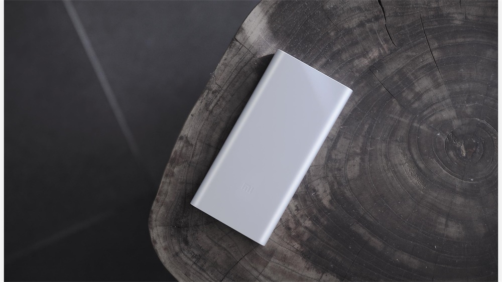 xiaomi plm09zm power bank 2