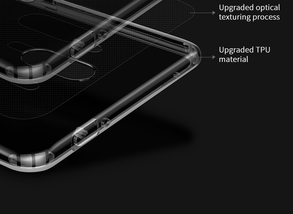 Baseus Air Case for HUAWEI Mate 10(ARHWMATE10-02)