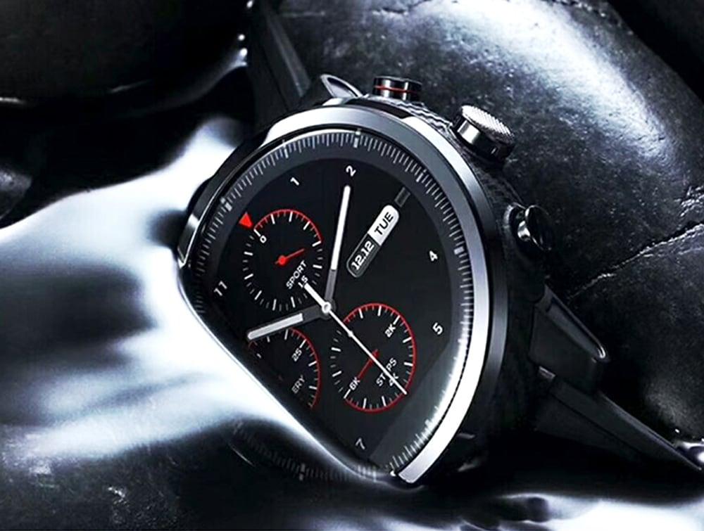 amazfit watch 2