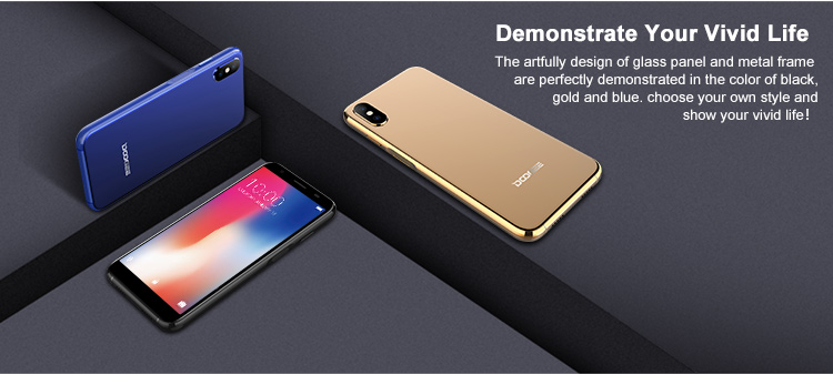 phone 2018 new