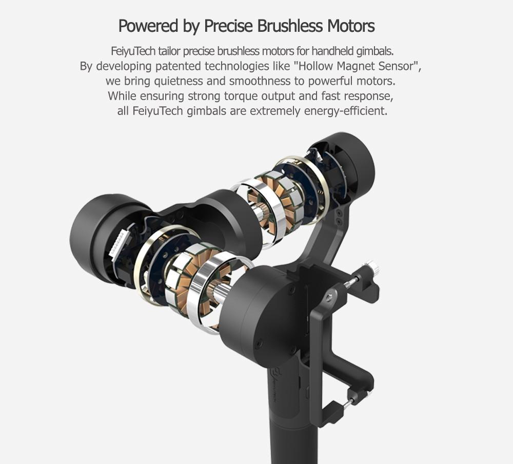 stabilizer for camera
