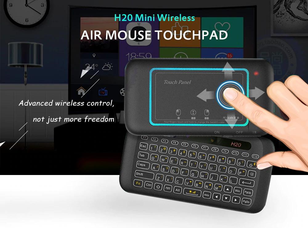 h20 mini keyboard