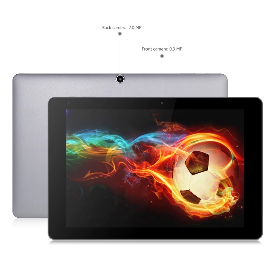 CHUWI Hi10 Plus 10.8 Inch Dualboot Tablet PC