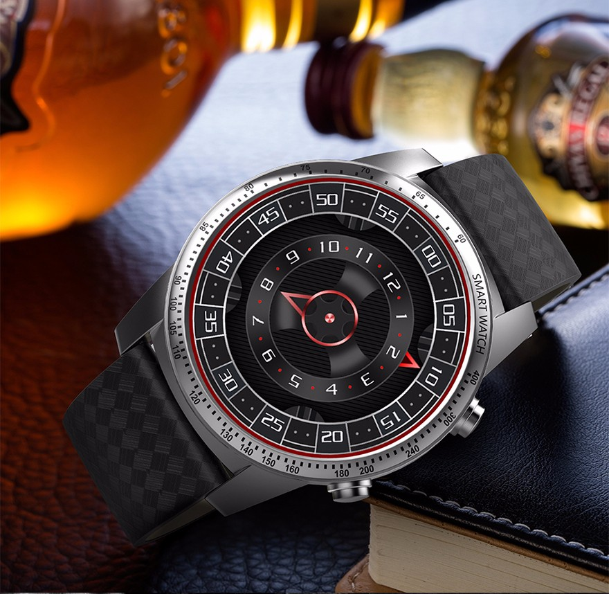 KW99 3G Wifi Smartwatch Phone