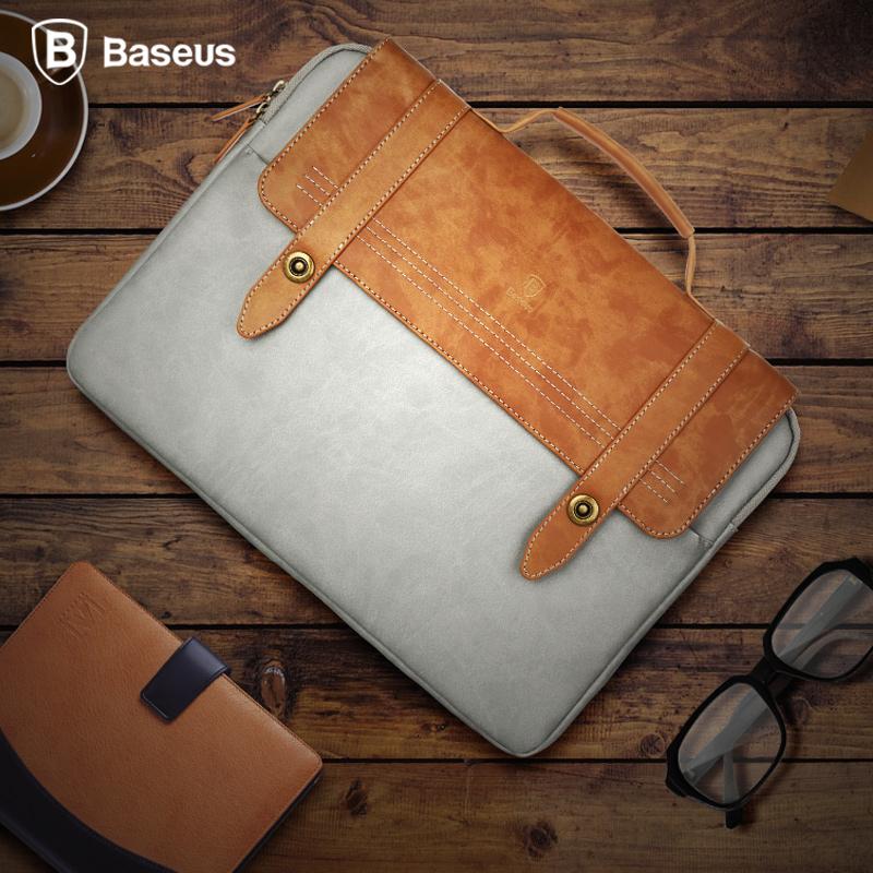 Baseus LTBASEST-BP British Series Laptop Bag 14 Inch