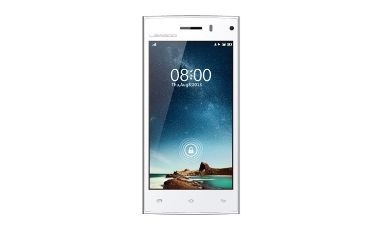 LEAGOO Lead 3 3G Smartphone with 4.5 inch QHD Screen GPS Dual Cameras