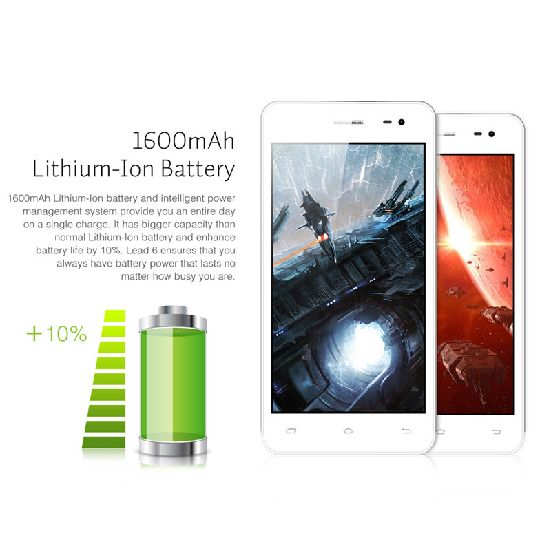 leagoo lead 6 mobile phone