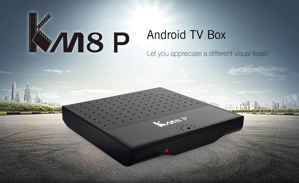 mecool km8 p tv box