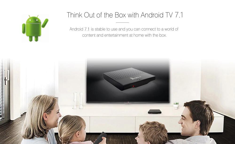 km8 p smart tv box