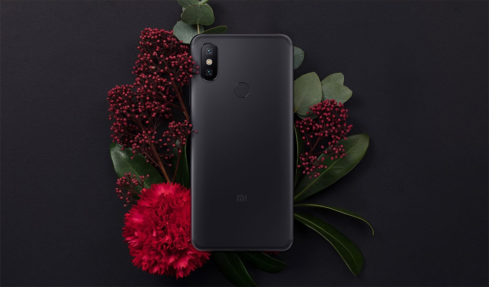 Xiaomi Mi A2 5 99 inch 4G Smartphone 4GB RAM 32GB ROM (Global Version)