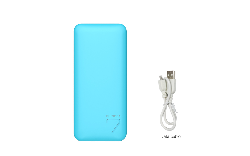 light power bank