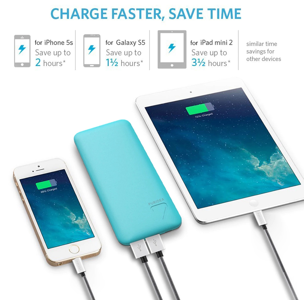 6600mah power bank