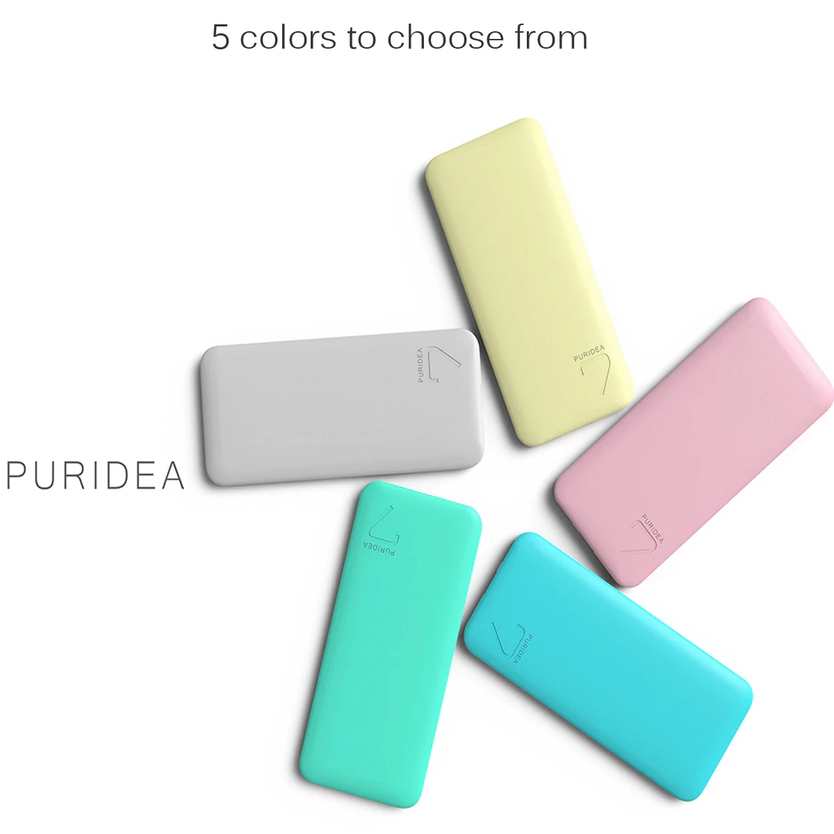 puridea s4 power bank