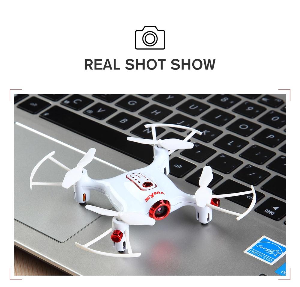 x20w rc drone