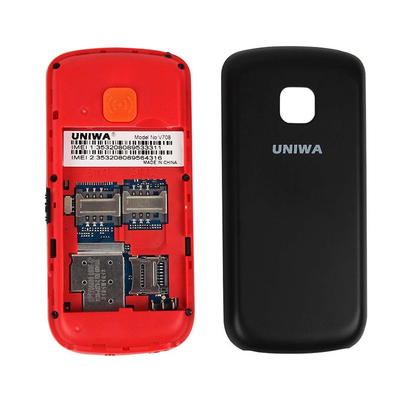 v708 cell phone