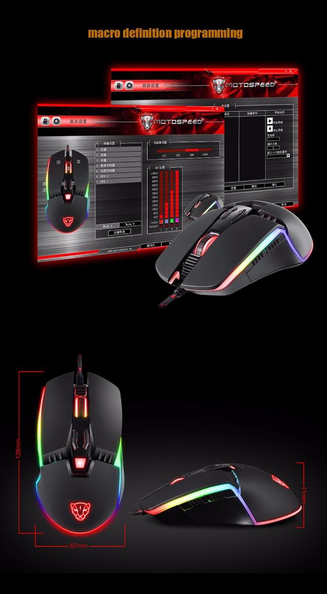 v20 mouse
