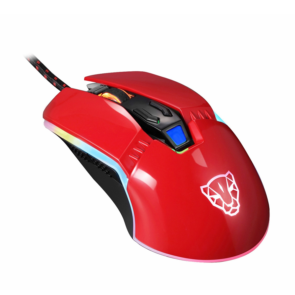 motospeed v20 mouse