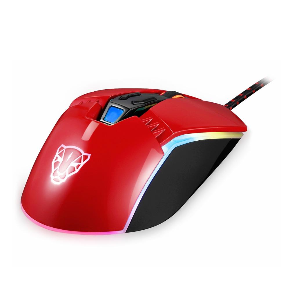 5000 dpi mouse