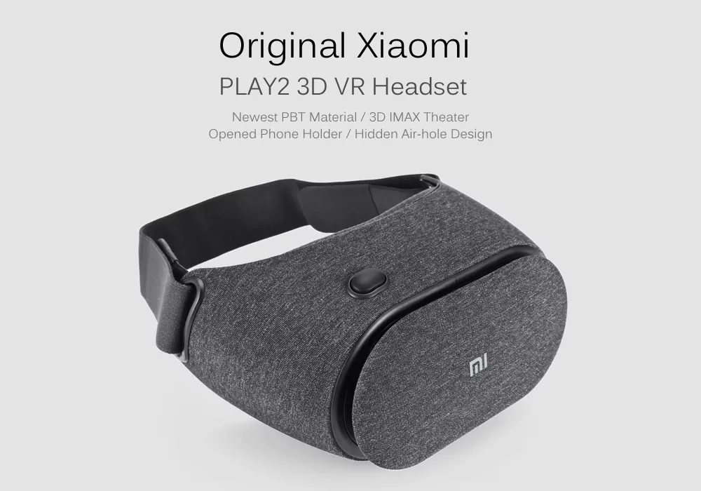 Xiaomi Mi Play2 VR Glasses