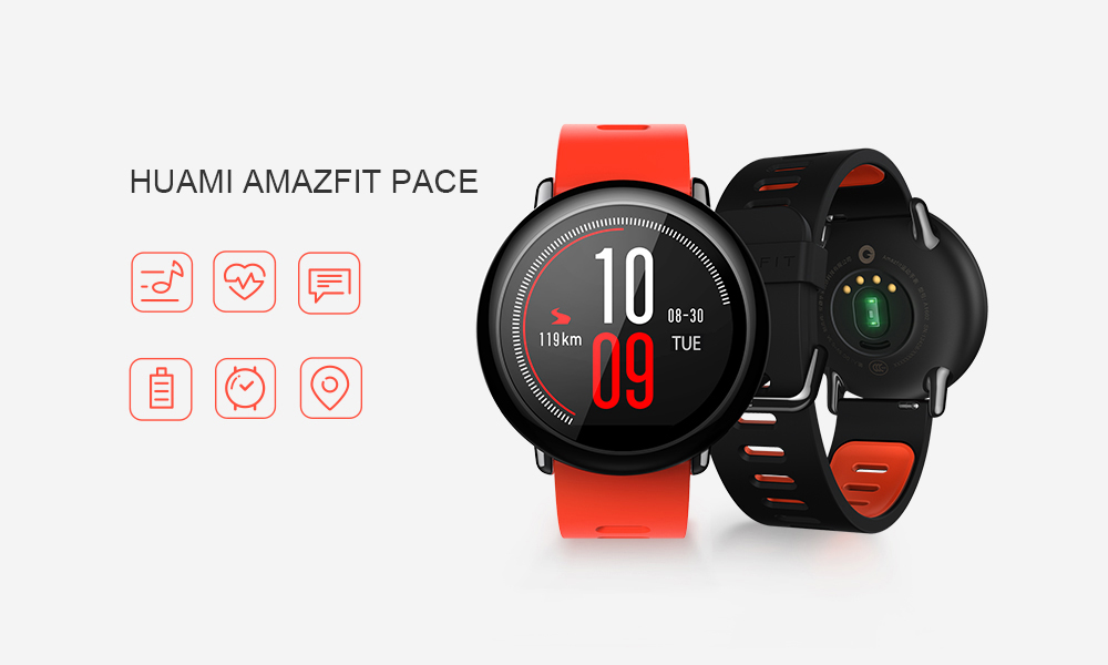 xiaomi huami watch
