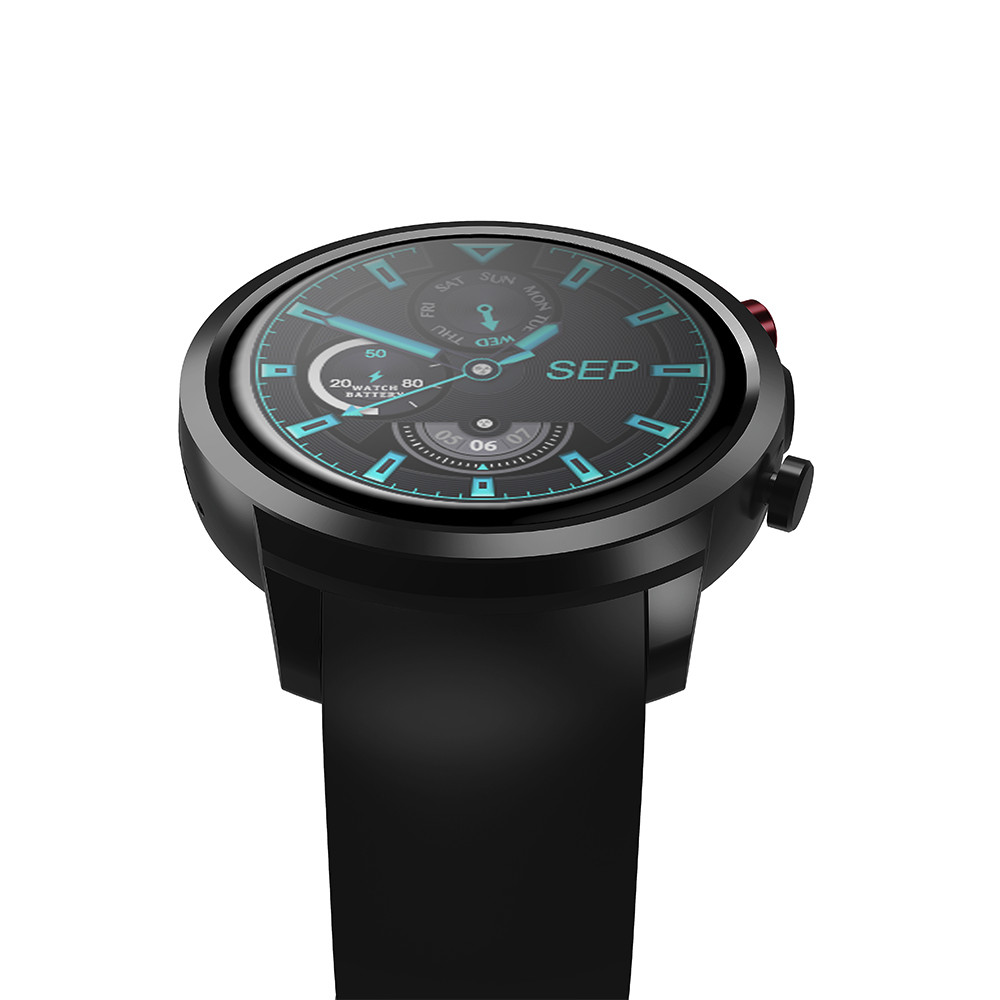 Z18 3G Android 5.1 Smartwatch Bluetooth WiFi GPS Heart Rate Monitor