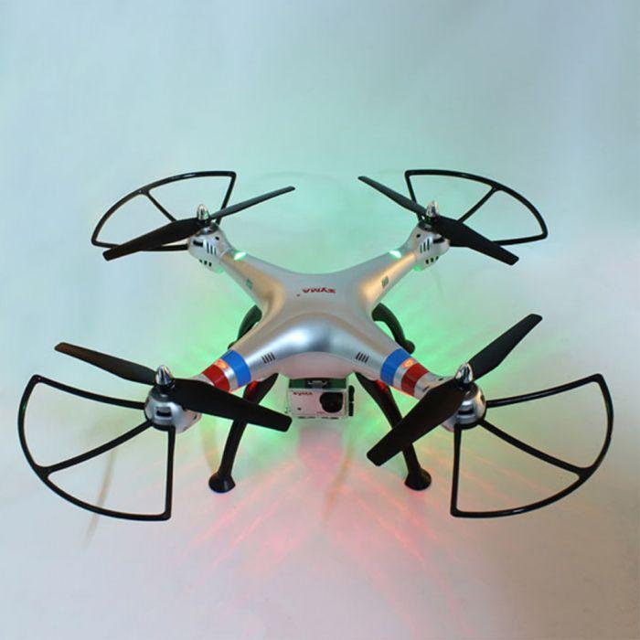 4ch drone